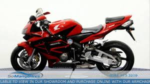 honda rr motorcycle honda cbr 600 rr 3 motorcycles for sale from somanybikes com