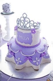 sofia the birthday cake inspiration princess sofia birthday cake and fabulous best 25