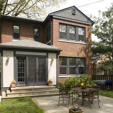 exterior paint with red brick best exterior house