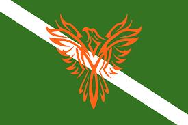 State Flag Georgia Redesigned Flag Of Atlanta Ga Vexillology