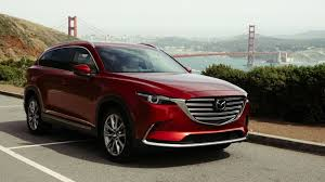 mazda 9 not a parent trap 2016 mazda cx 9 signature