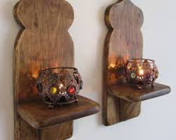 Moroccan Sconce Moroccan Sconce Etsy