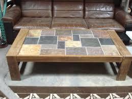 slate wood coffee table 12 best slate coffee tables images on pinterest slate coffee table