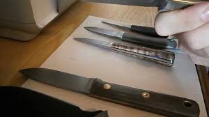 kitchen knife collection my knife collection youtube