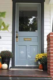 front doors benjamin moore hc 166 kendall charcoal grey front