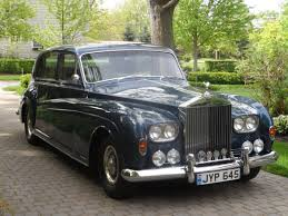 roll royce grey 1964 rolls royce phantom v for sale 1815059 hemmings motor news