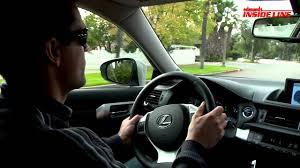 2011 lexus hatchback prices 2011 lexus ct 200h full test edmunds com youtube