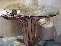 tree table top tree table top tree top table sliced maple forged