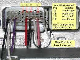 2010 prius stereo wiring diagram wiring diagrams