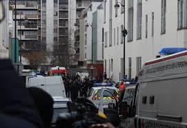 Attentats de janvier 2015 en France