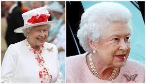 Wedding Gifts Queen Elizabeth From Her Majesty U0027s Jewel Vault November 2012