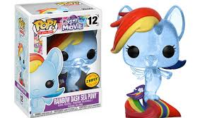 travel pony images Funko 39 s my little pony sea ponies are ready to travel to jpg