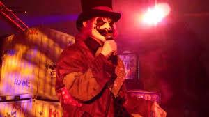 ringmaster halloween universal studios hollywood halloween horror nights 2011