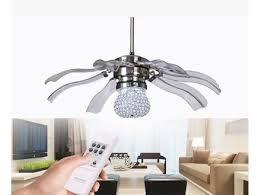 Designer Ceiling Fans With Lights Modern Ceiling Fans With Lights And Remote Contemporary