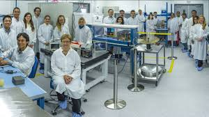 news jpl cubesat clean room a factory for small spacecraft