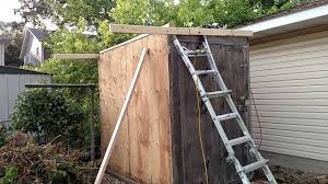 Garden Tool Shed Ideas How To Build A Free Garden Tool Shed Diy Pallet Shed