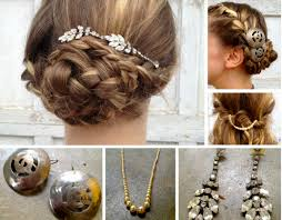 accessorize hair how to hair girl accessorize your bridal hair diy