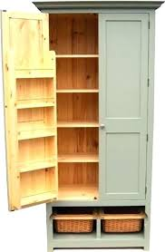 Food Storage Cabinet Kitchen Storage Cabinets With Doors Fabulous Food Storage Cabinet