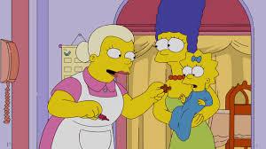 Plant Nanny Wiki Inga Coming To Homerica Simpsons Wiki Fandom Powered By Wikia