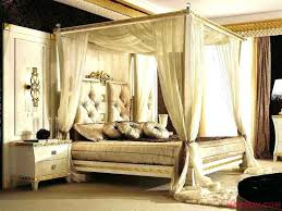 poster bed canopy curtains four post bed canopy irrr info