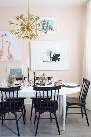 What Color Should I Paint My Dining Room Best 20 Pink Dining Rooms Ideas On Pinterest Pink Dining Room