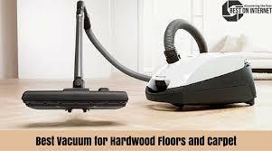 the best vacuum cleaner for hardwood floors and carpet gurus floor