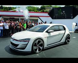 503 hp twin turbo v6 4wd design vision gti concept 2013