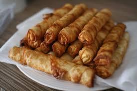 top cuisine du monde food cuisine du monde recette de brick bourek briouate