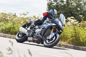 bmw sport bike 2017 adventure sport bike of the year bmw s1000xr mcn