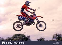 motocross in action motocross bike in action stock photo royalty free image 38170184