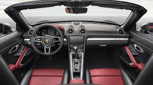 porsche electric interior porsche prices 2018 lineup specs and photos strongauto