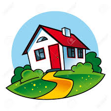 cute house clipart u2013 cliparts