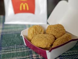 Are Mcdonalds Open On Thanksgiving Mcdonald U0027s Chicken Mcnuggets Are Now Free Of Artificial Preservatives