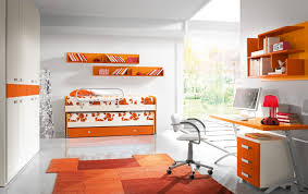 office u0026 workspace beauty office room concept with orange color