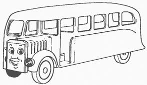 thomas friends coloring pages thomas train coloring