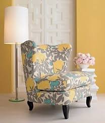 Turquoise Accent Chair Fabric Accent Chair Foter
