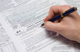 the purpose of the irs w 4 form investopedia