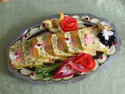 terrine food wikipedia