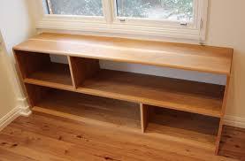 Oak Bookshelves by Bookshelves