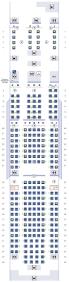 100 boeing 777 floor plan what is a boeing 777 seating
