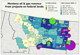 Montana Land Ownership Maps by Category Maps Extract A Fact