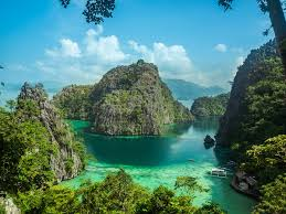 5 awesome places in the philippines to spend that holiday cash on