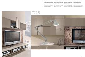 Modern Tv Wall Units Il Decor Furniture Modern Tv Wall Unit Comp 225 By Presotto Italy