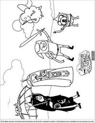 regular show colouring sheets how mordecai and rigby colouring
