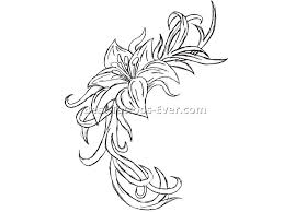 black orchid tattoo best tattoos ever