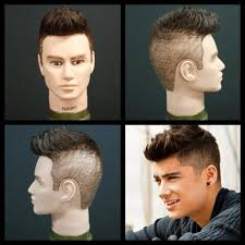 360 view of mens hair cut mens hairstyles 360 view model latestrends pro