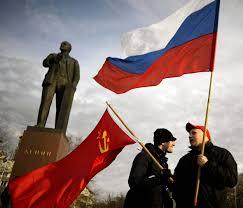 Soviet Russian Flag Est100 一些攝影 Some Photos Flag In Ukraine 旗
