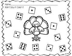 thanksgiving dinner an emergent reader plus more kindergarten and