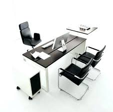 Contemporary Office Desk Furniture Modern Office Tables Pictures Laughingredhead Me
