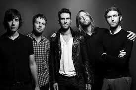 maroon 5 fan club maroon 5 announce montreal show